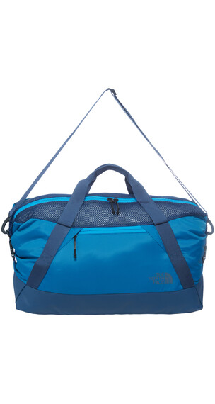 The North Face Apex Gym Duffel M banff blue/blue aster